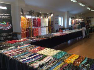 Berwich Bead Fair 2017