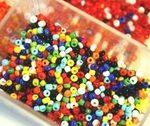 Storing Beads