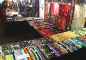 Cheltenham Gem n Bead Fair 2017