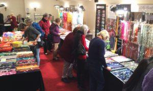Norwich Bead Show 2017