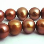 Large Irristable Chocolate Pearls