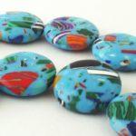 Calsilica Beads