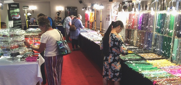 Norwich Bead Fair