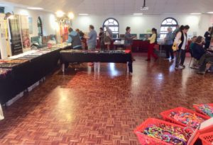 Cornish Bead Fair, Wadebridge 2018