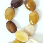 Yellow Jasper Beads