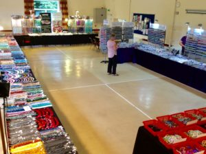 Cornish Bead Fair Probus Fair 2019