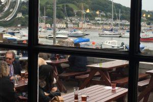 Ship Inn, Teignmouth