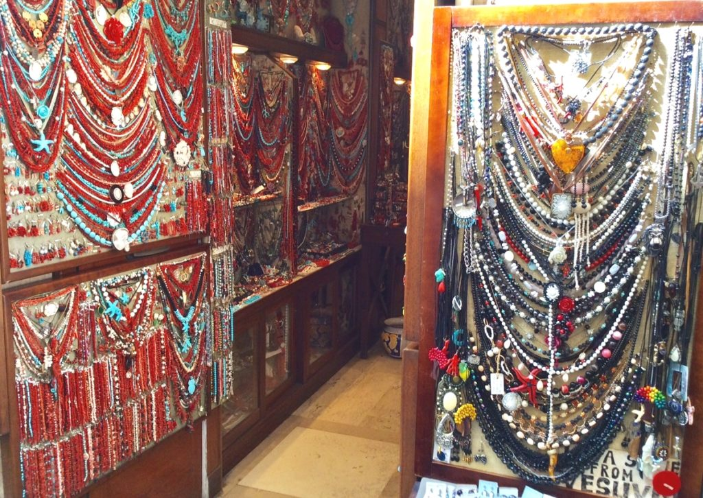 Italian Bead Shop