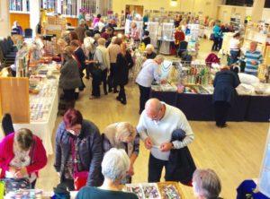 Cheshire Bead Fair
