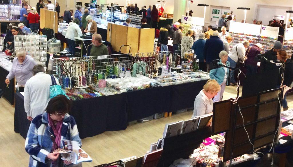 Cheshire Bead Fair 2019