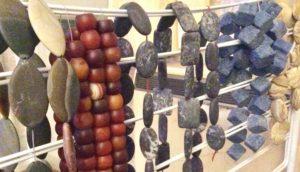 Matting Beads