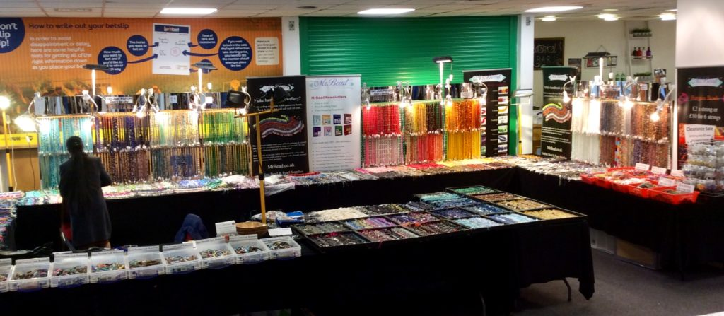 Brighton Gem n Bead Fair