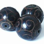 Nephrite Jade Beads