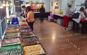 London Highgate Bead Fair 2020