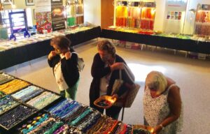 Cornish Bead Show Wadebridge