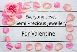 Jewellery For Valentine
