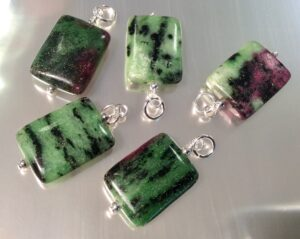 Bead Pendants