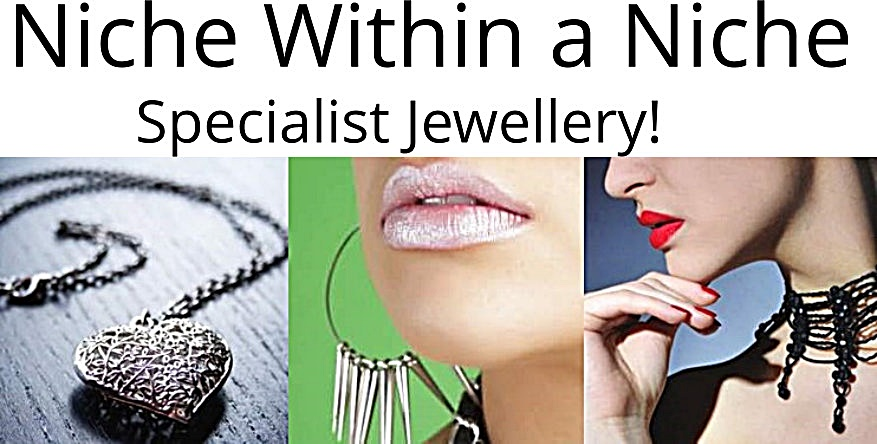 Jewellery Niche