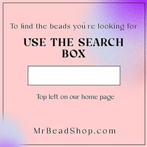 Search For Beads