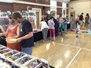Essex Bead Fair