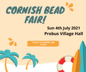Cornish Bead Fair