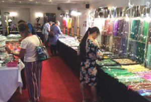 Norwich Bead Fair