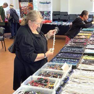 Berwick-Upon-Tweed Bead Fair 2021