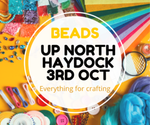Beads Up North